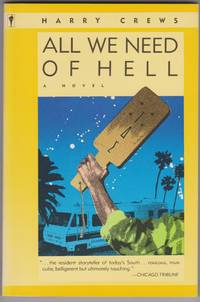 All We Need of Hell A Novel
