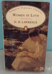 image of Women in Love (Penguin Popular Classics)