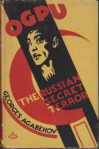 OGPU The Russian Secret Terror