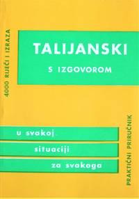 image of Talijanski S Izgovorom