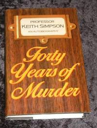 Forty Years of Murder