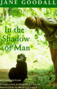 image of In the shadow of man (A Dell book)