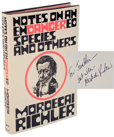New York: Alfred A. Knopf, 1974. First edition. Hardcover. First printing. A collection of essays fr...