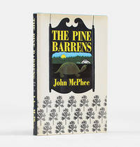 image of The Pine Barrens.