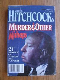 image of Alfred Hitchcock's Murder_Other Mishaps Anthology # 27