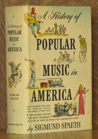 A HISTORY OF POPULAR MUSIC IN AMERICA