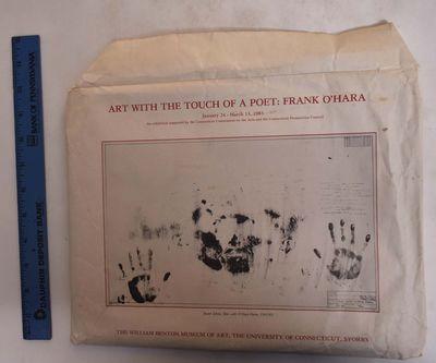Storrs: William Benton Museum of Art, University of Connecticut, 1983. Paperback. VG/VG- moderate so...