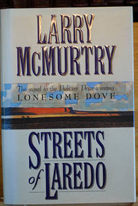 image of Streets of Laredo (Signed 1st Printing)