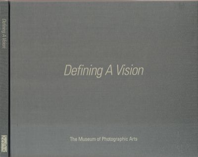 San Diego: Museum of Photographic Arts. Fine. 2006. Hardcover. Grey cloth boards with tan lettering;...