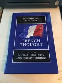 image of The Cambridge History of French Thought