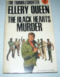 The Black Hearts Murder (The Troubleshooter #2)