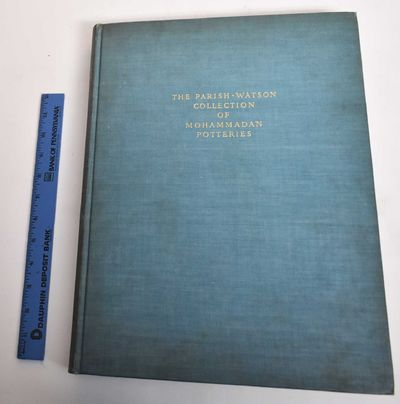 New York: E. Weyhe, 1922. No. 69 of 500 copies. Hardbound. VG, light soiling of covers, very faint f...
