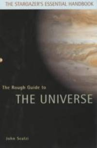 The Rough Guide to The Universe (Rough Guide Reference) by John Scalzi - Paperback - 2003-05-12 - from Books Express and Biblio.com