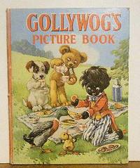 Gollywog's Picture Book