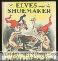 Elves and the Shoemaker by  Paul GALDONE - Hardcover - 1984-01-01 - from North Coast Trading Post (SKU: 472xP8G70DXP)