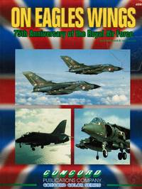 image of On Eagles Wings: 75th Anniversary of the Royal Air Force