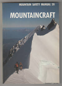 MOUNTAINCRAFT (Mountain Safety Manual 20)