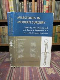 Milestones in Modern Surgery