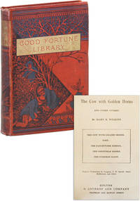 Good Fortune Library: The Cow With Golden Horns and Other Stories
