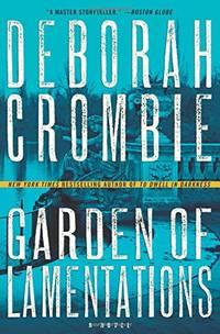 image of Garden of Lamentations (Duncan Kincaid/Gemma James Novels, 17)