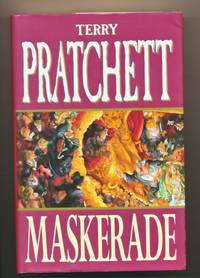Maskerade Discworld. BCA edition