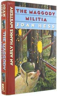 The Maggody Militia: An Arly Hanks Mystery