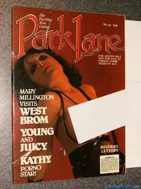 Park Lane 44 (British Adult Magazine)