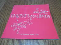 Buckles and Buns Beneath the Big Sky