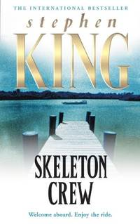 image of Skeleton Crew: featuring The Mist