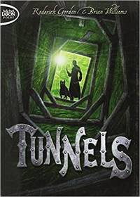 image of Tunnels - T01