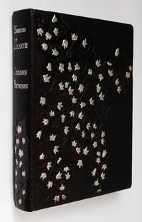 Oeuvres poétiques. Lithographies originales de Jansem.