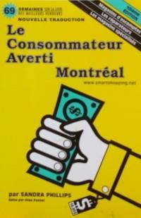 Le Consommateur Averti Montreal