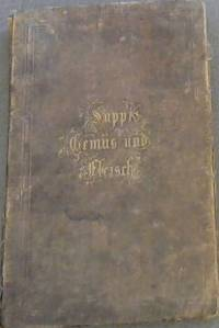 Supp', Gemus' und Fleisch by Unknown - Hardcover - 1875 - from Chapter 1 Books and Biblio.com