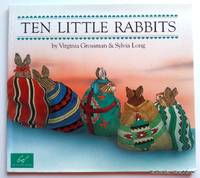 Ten Little Rabbits by Virginia Grossman - Paperback - 1991 - from ThatBookGuy and Biblio.com