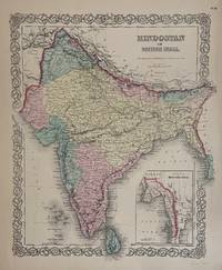 Hindostan or British India
