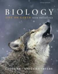 Biology: Life on Earth with Physiology (9th Edition)