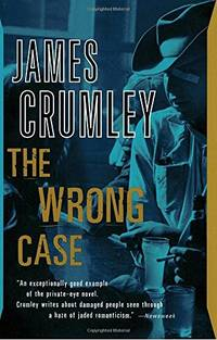 image of The Wrong Case: A Novel (Vintage contemporaries): 1