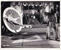 image of Circus of Horrors (Original photograph from the 1960 British film)