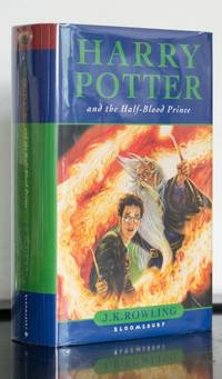 Harry Potter and the Half Blood Prince by J.K. ROWLING - Signed First Edition - 2005 - from 1st editions and Biblio.com