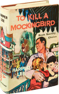 To Kill a Mockingbird (First UK Edition) by Lee, Harper - 1960
