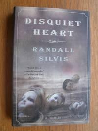 image of Disquiet Heart