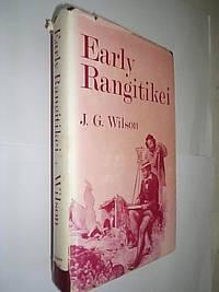 Early Rangitikei