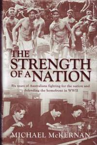 The Strength of a Nation