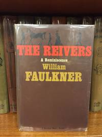 image of THE REIVERS : A REMINISCENCE