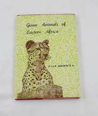 Game animals of eastern Africa (A Pocket nature guide)