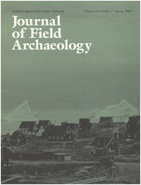 Journal of Field Archaeology (Vol 34, Number 1, Spring 2009)