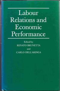 image of Labour Relations and Economic Performance