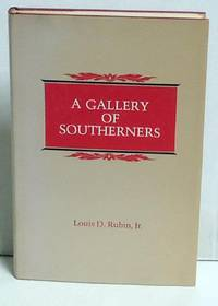 A Gallery of Southerners