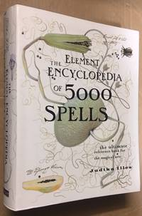 image of The Element Encyclopedia of 5000 Spells