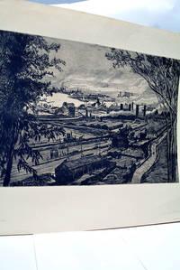 Vallée de la Meuse.
